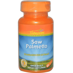 Thomson Saw Palmetto