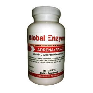 Adrena Pan C adrenal
