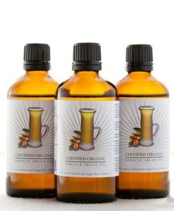 Miracle Argan Oil