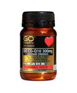 co-q10 go healthy 300mg