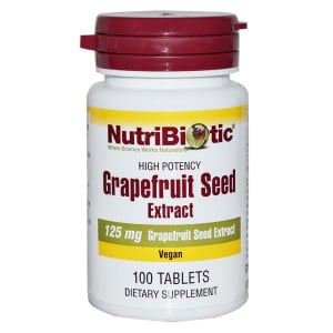 Grapefruit Seed Extract Tablets