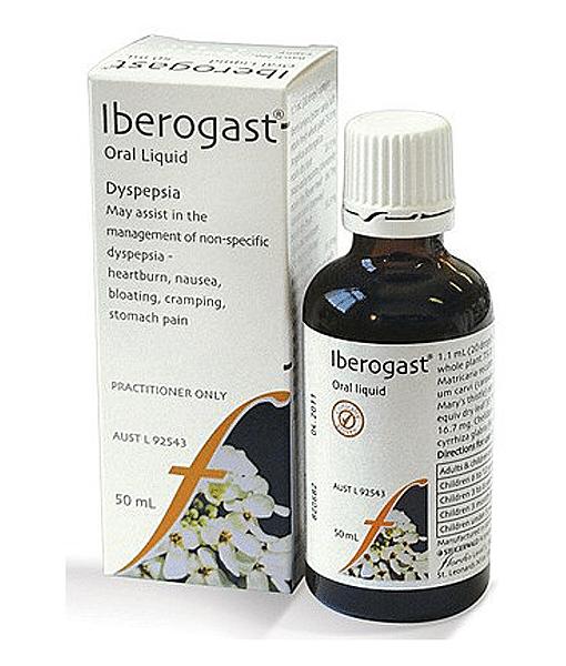 Flordis Iberogast Liquid 50ml
