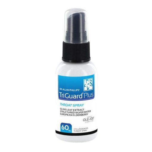 triguard throat spray