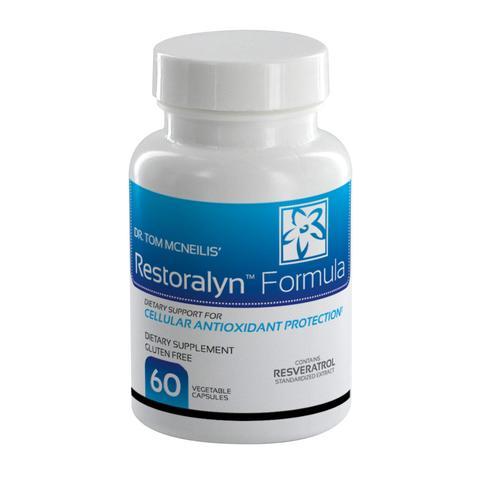 RESTORALYN ANTIOXIDANT